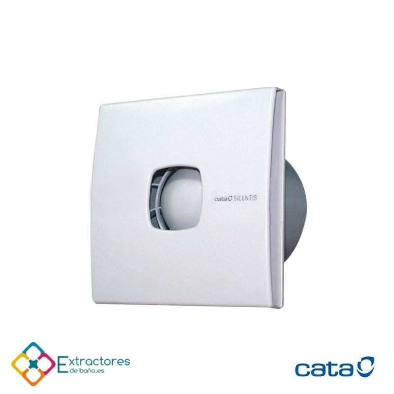 Extractor de baño Cata SILENTIS 10