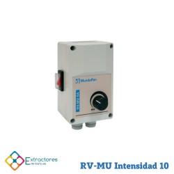 Regulador de velocidad RV-MU-10